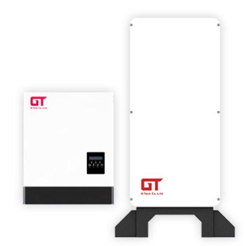 G Tech 蓄電池