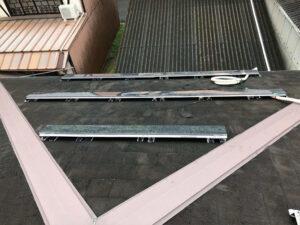 屋根に穴を開けない太陽光発電がおすすめ