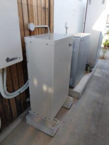 本社地元大阪の施工事例をご紹介!太陽光発電システム・蓄電池工事は『蓄電池駆け込み寺』