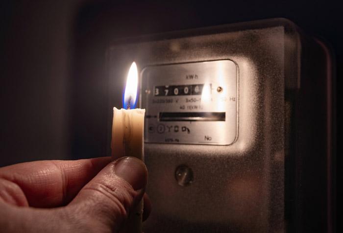 デメリット① 停電時に使用できる電力が少ない