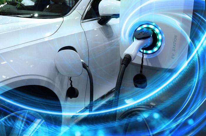電気自動車のメリット