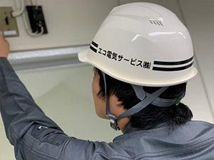 自社施工の蓄電池駆け込み寺 ~ 専用ユニフォームのご紹介