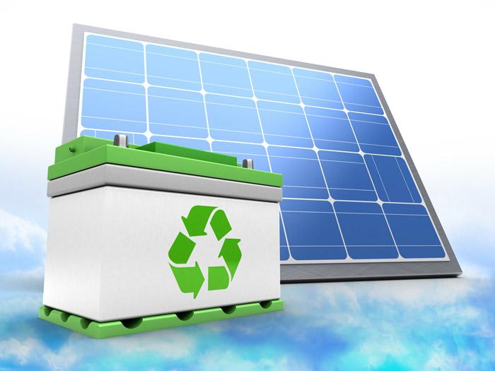 太陽光発電との相性バツグンのハイブリッド型