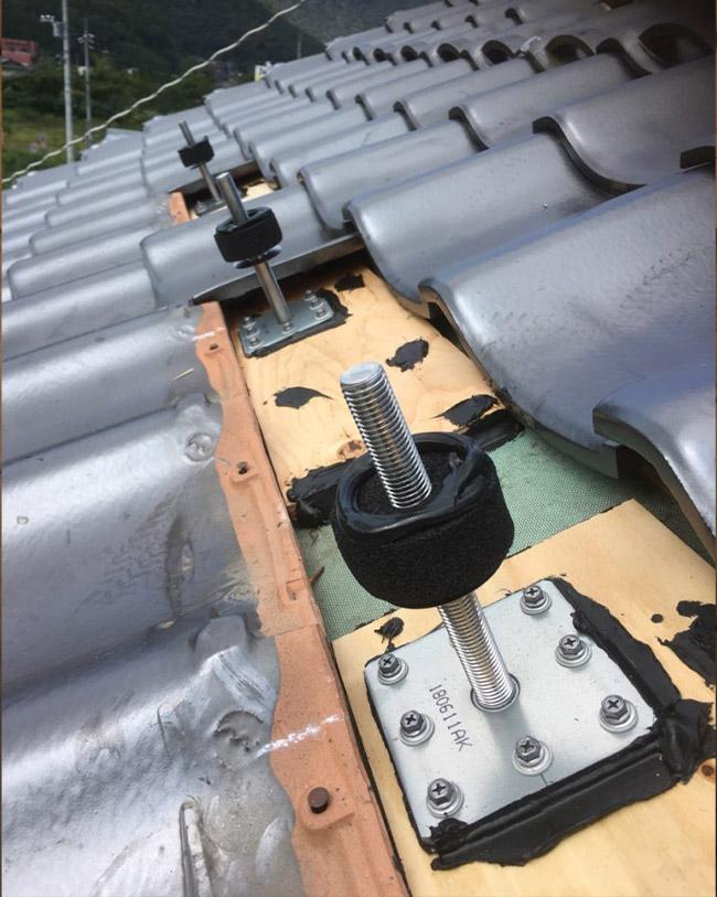 架台設置から試運転まで密着解説!パナソニック太陽光発電&蓄電池の創蓄連携工事@鳥取