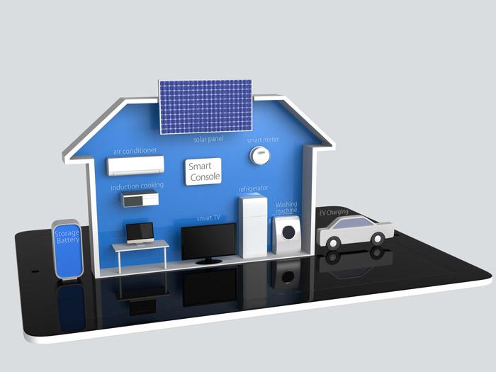 失敗しない蓄電池選び:『最小入力運転電圧』に注意