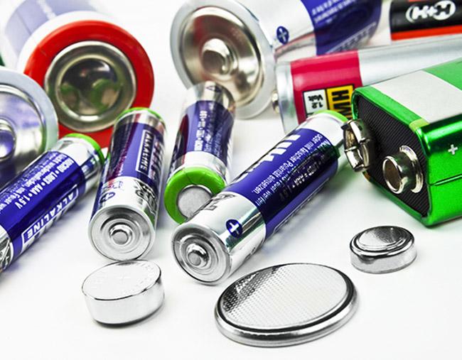 蓄電池の充放電の仕組み