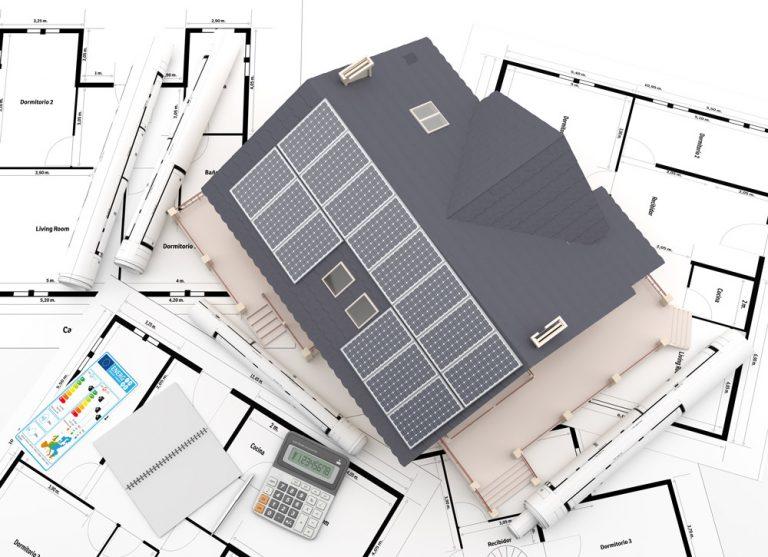 【デメリット3】太陽光発電を設置出来ない屋根もある