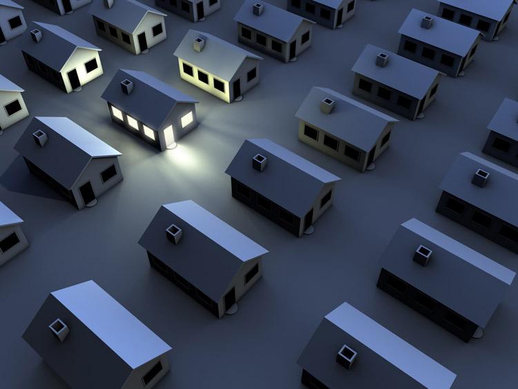 太陽光発電があれば緊急災害時・停電が発生した場合でも‥
