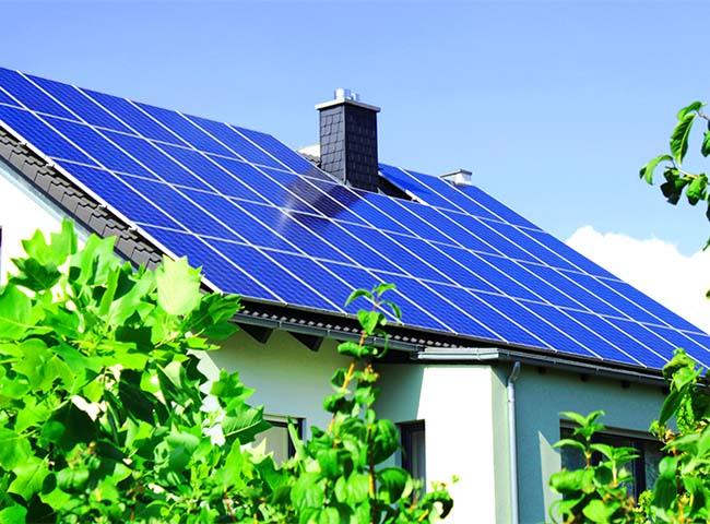 複数の事例から太陽光発電は耐用年数は30年以上も期待できる