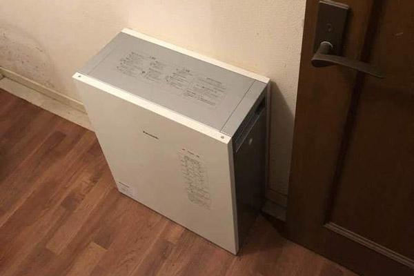 屋内設置型蓄電池の条件